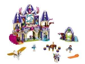 lego skyras mysterieuze luchtkasteel 41078