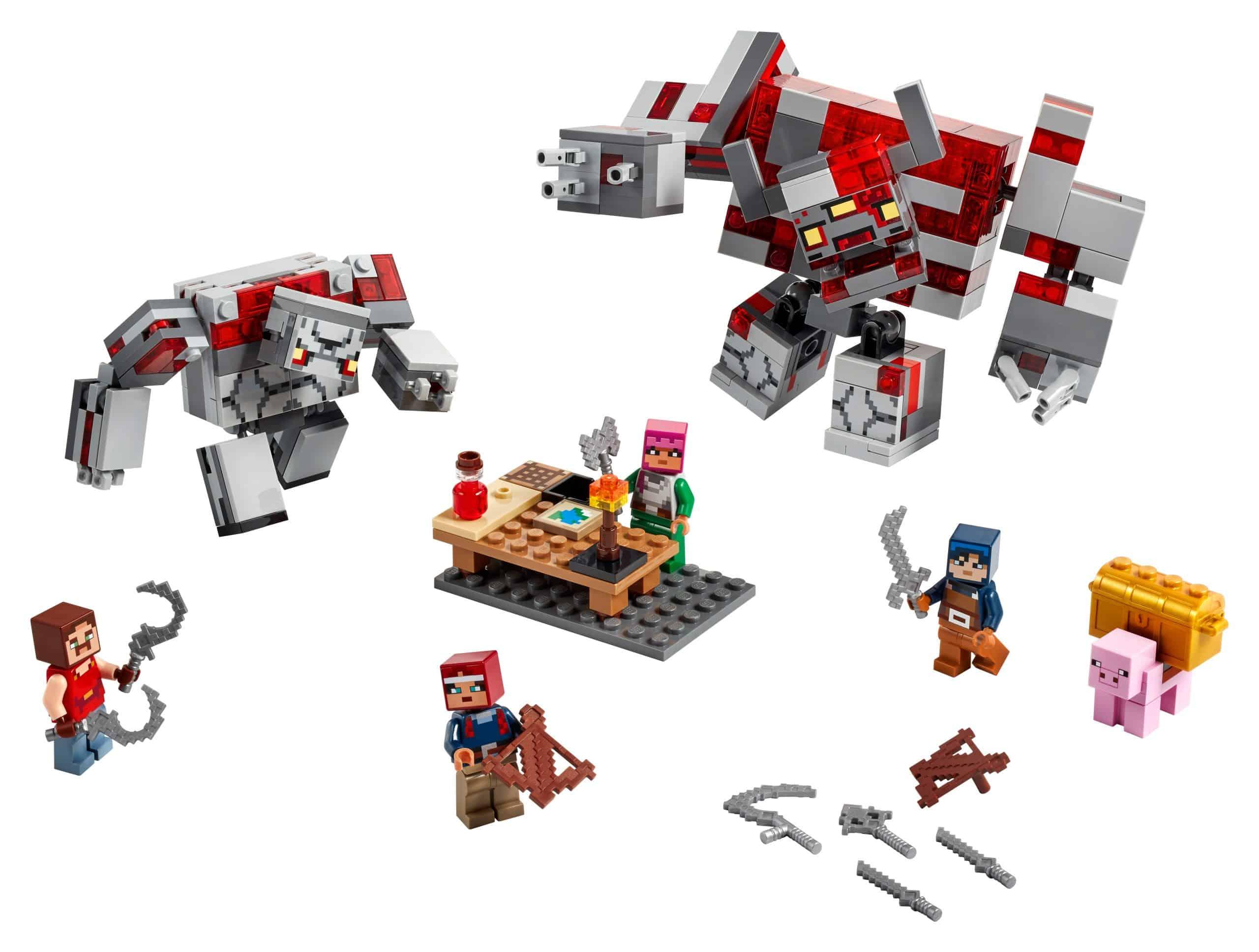 lego slag om redstone 21163 scaled