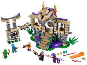 lego slangenpoort 70749