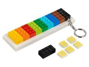 lego sleutelrek 853913