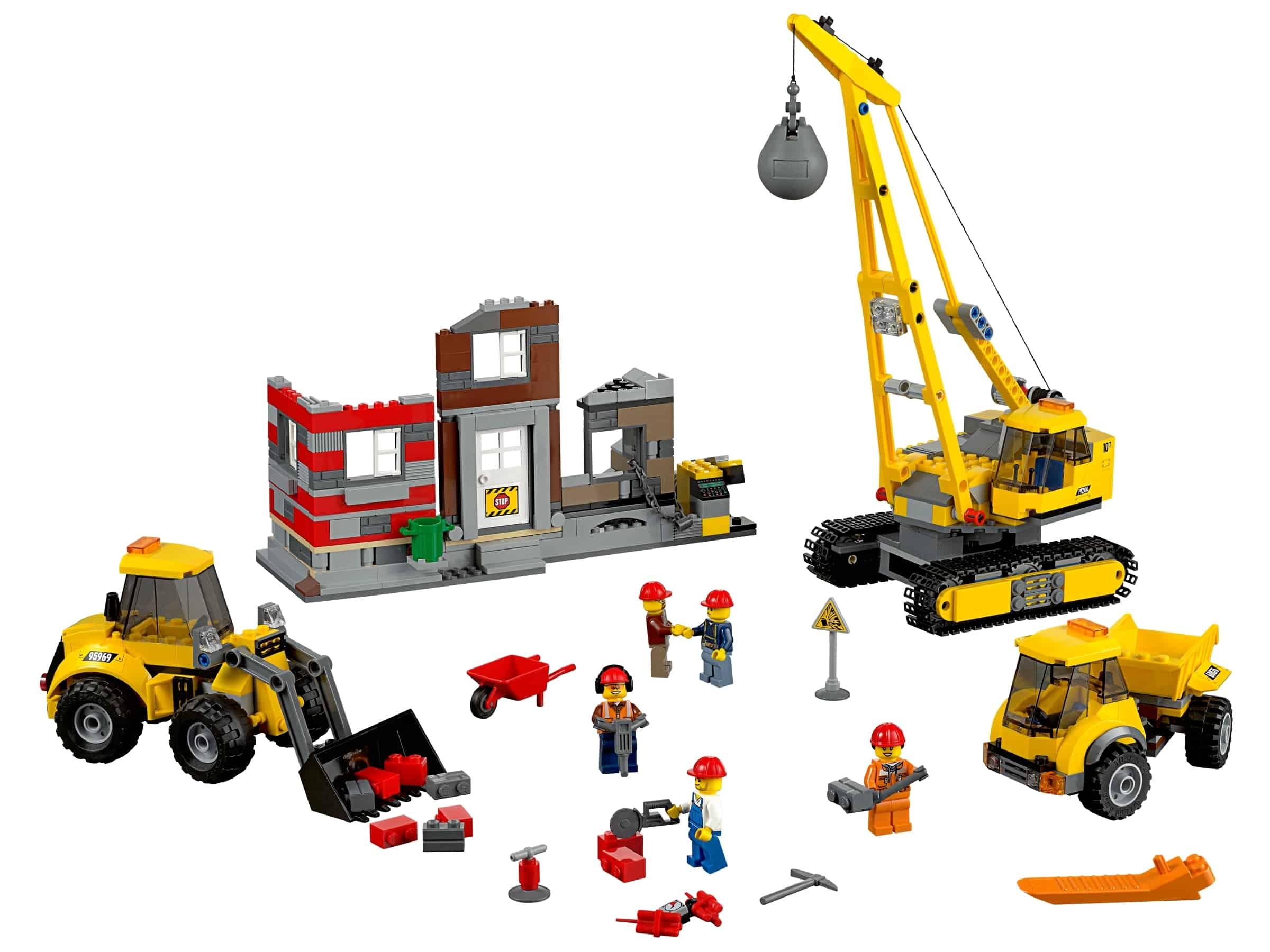 lego sloopterrein 60076