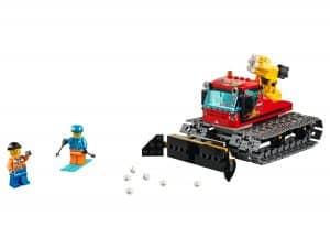lego sneeuwschuiver 60222