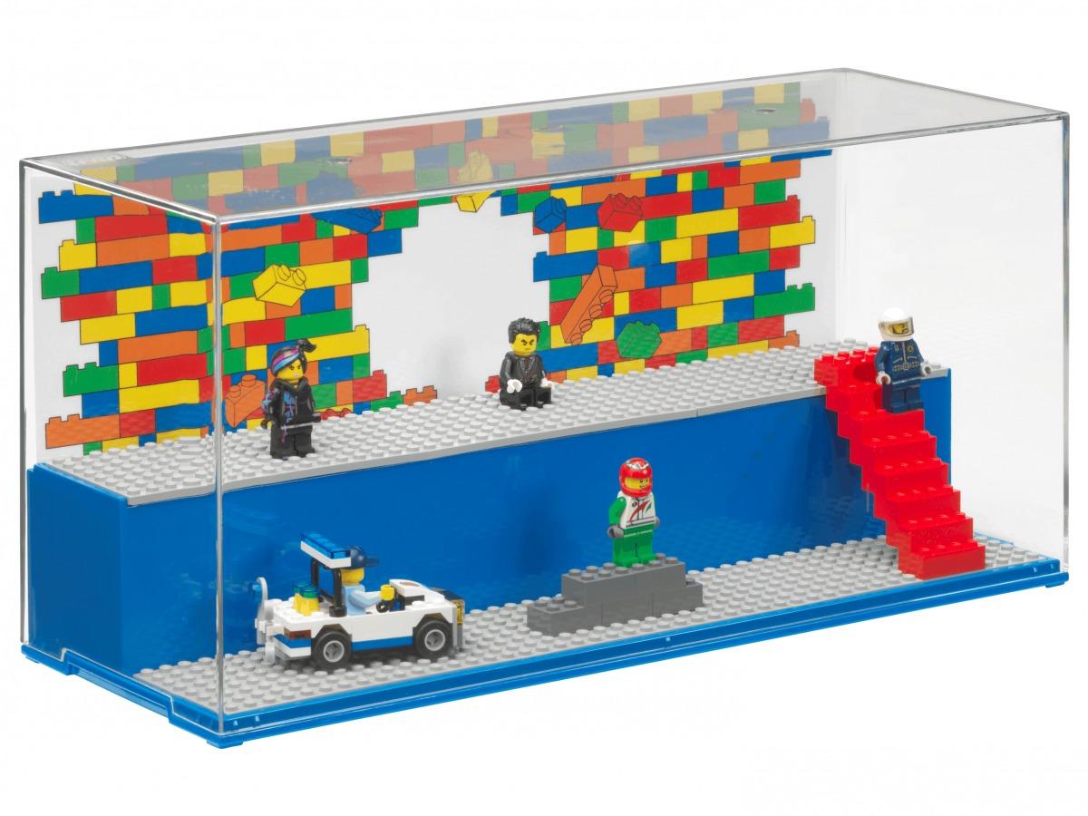 lego speel en displaydoos 5006157