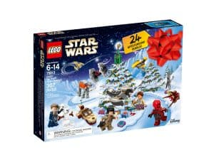 lego star wars adventkalender 75213