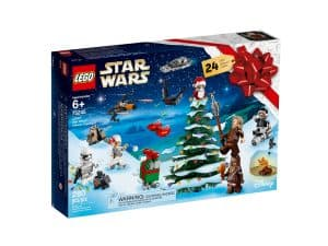 lego star wars adventkalender 75245
