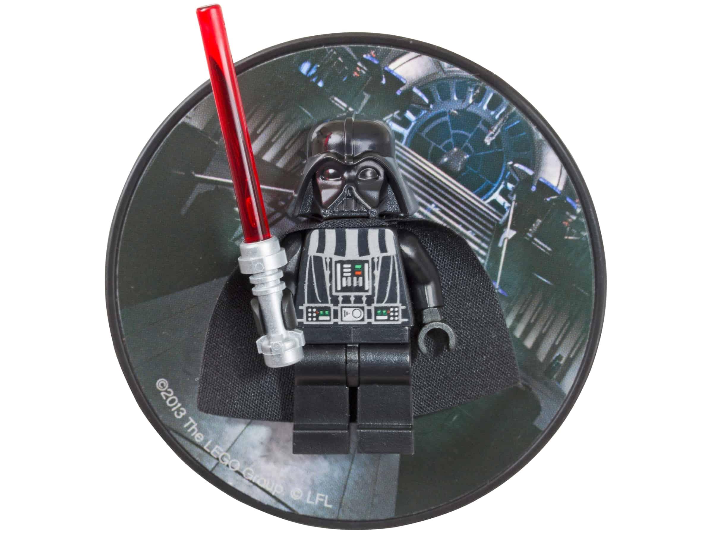 lego star wars darth vader magneet 850635