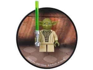 lego star wars yoda magneet 853476