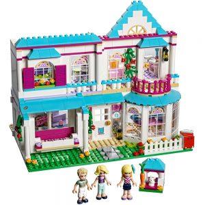 lego stephanies huis 41314