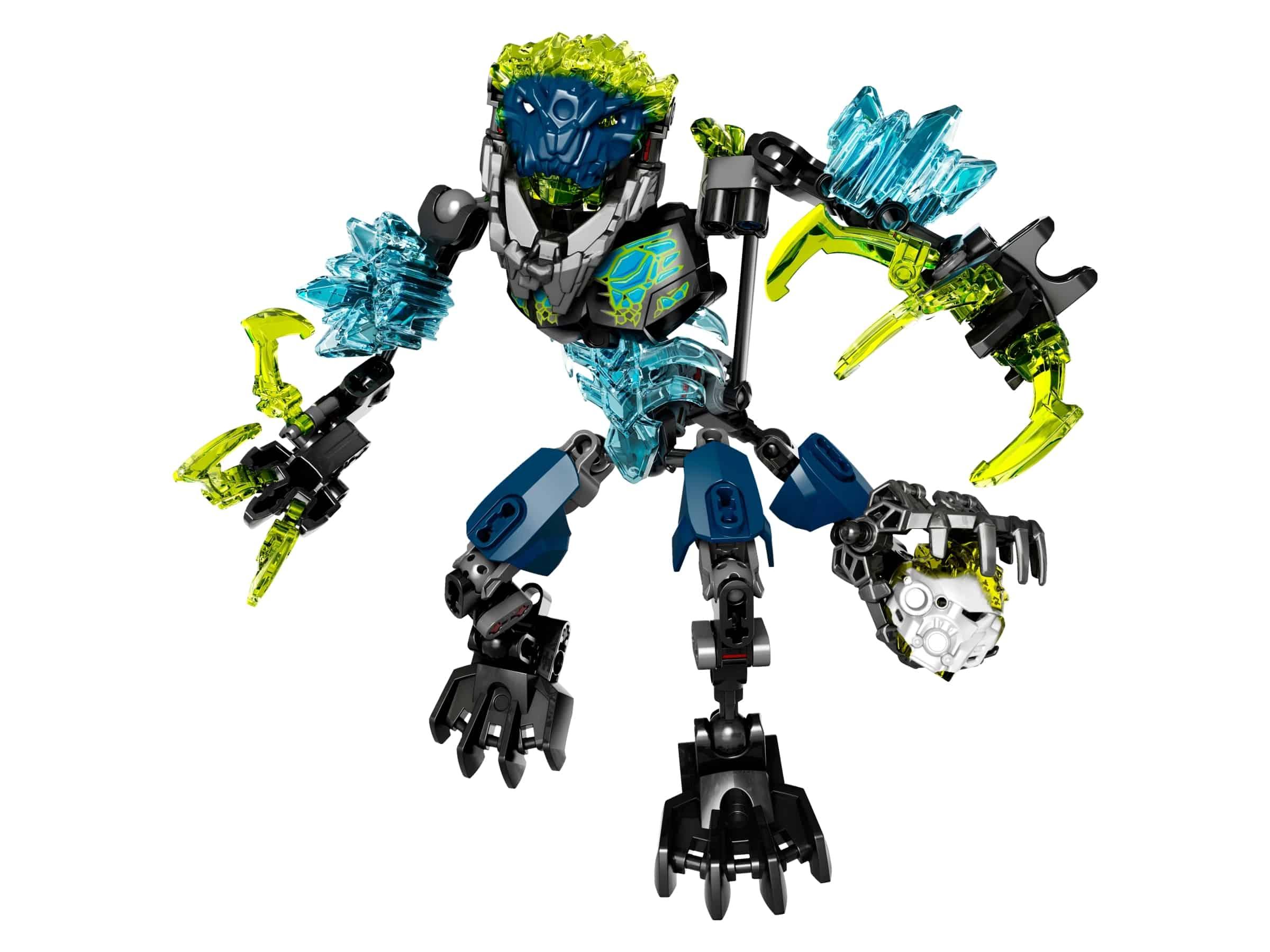 lego stormbeest 71314