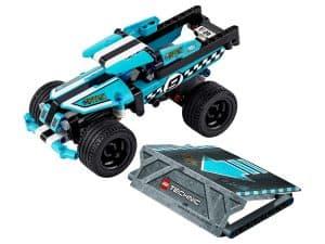 lego stunttruck 42059