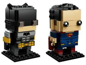 lego tactical batman superman 41610