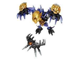 lego terak schepsel van de aarde 71304