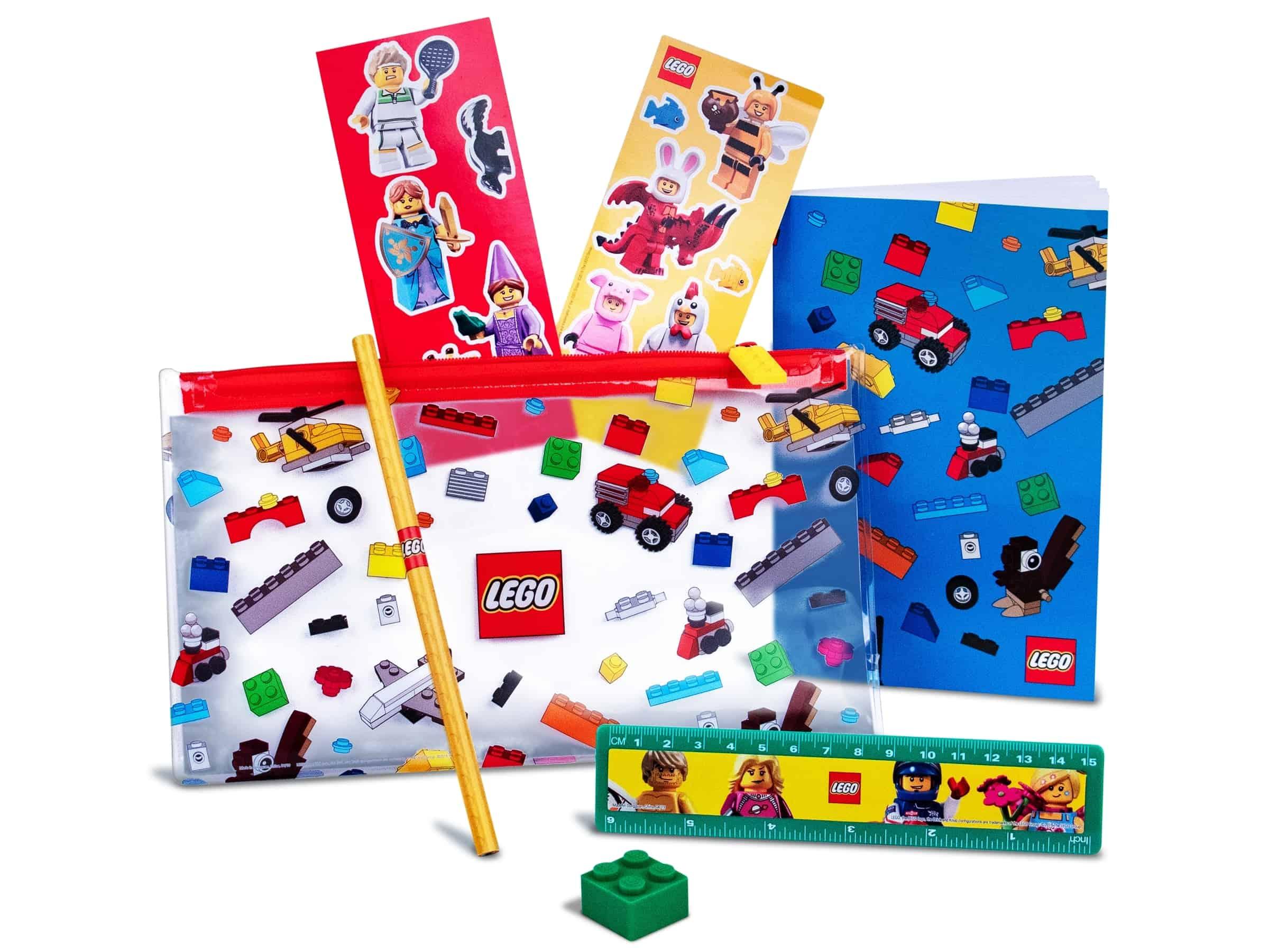 lego terug naar school pakket 5005969