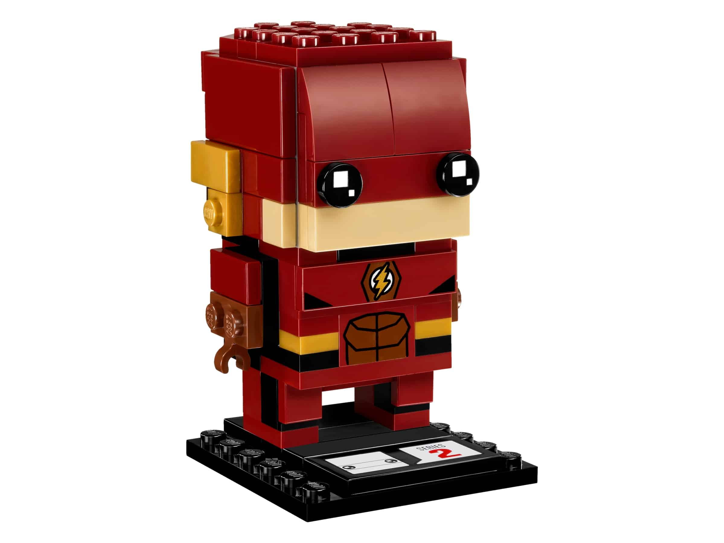 lego the flash 41598