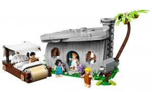 lego the flintstones 21316