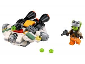 lego the ghost 75127