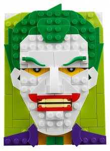 lego the joker 40428