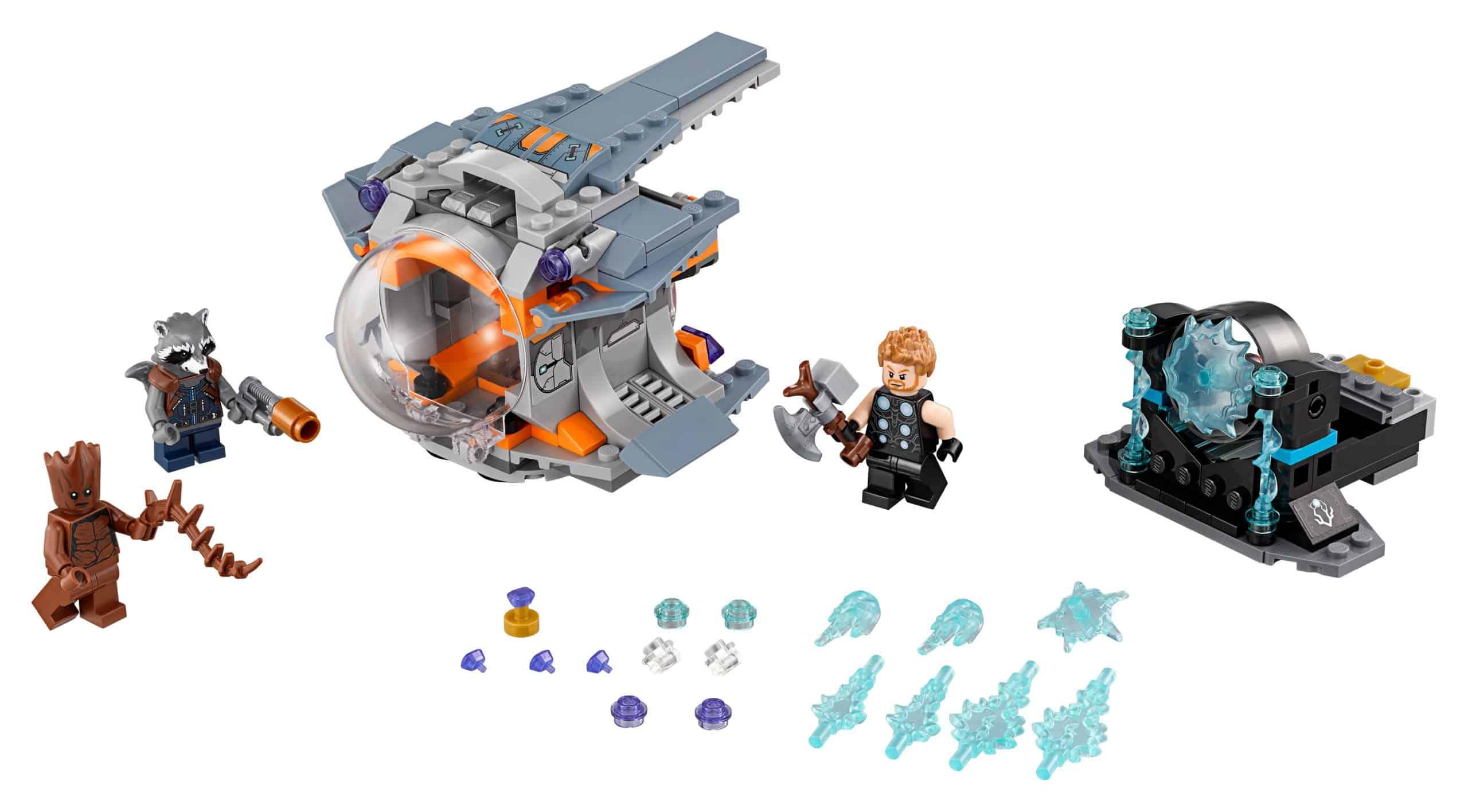 lego thors wapenzoektocht 76102 scaled