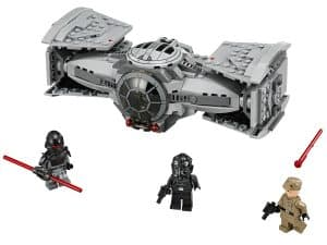 lego tie advanced prototype 75082