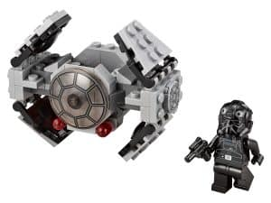 lego tie advanced prototype 75128