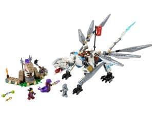 lego titanium draak 70748