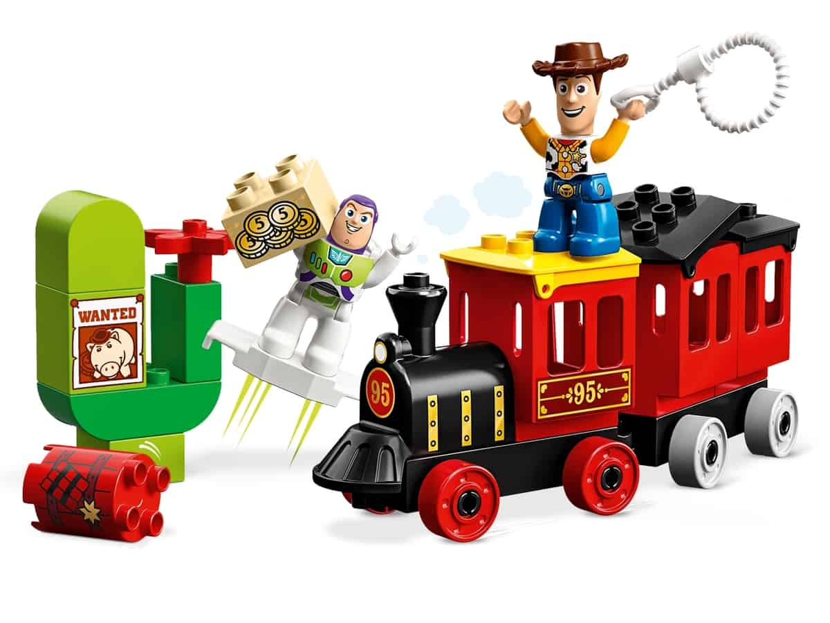 lego toy story trein 10894