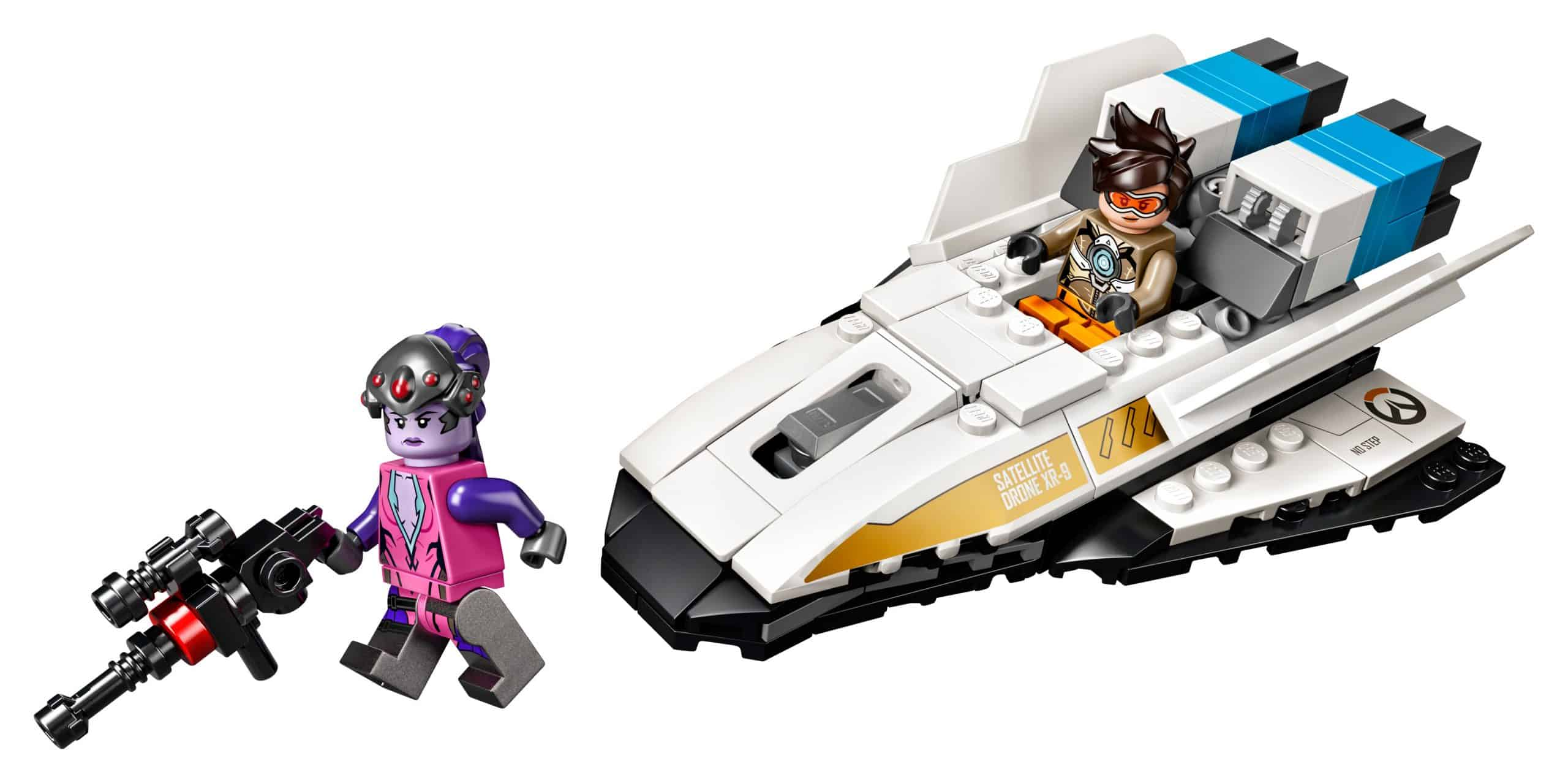 lego tracer vs widowmaker 75970 scaled