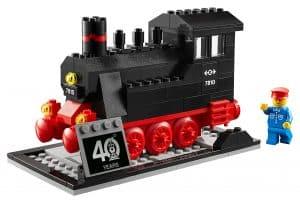 lego treinen set ter ere van 40 jarig bestaan 40370