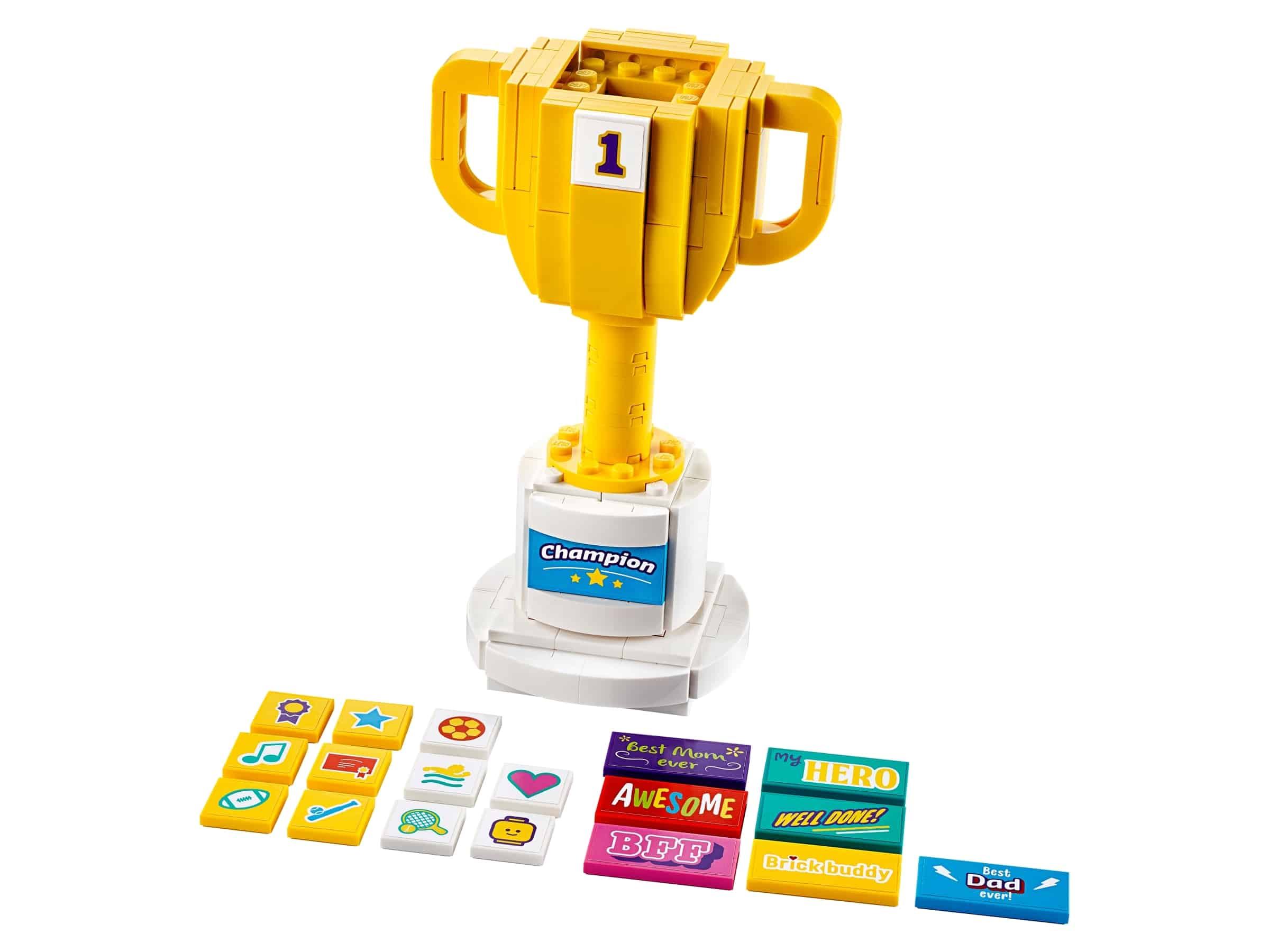 lego trofee 40385