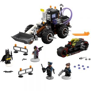 lego two face dubbele verwoesting 70915