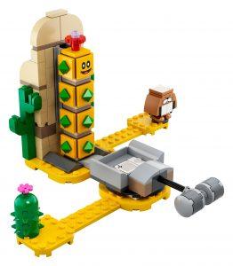 lego uitbreidingsset desert pokey 71363