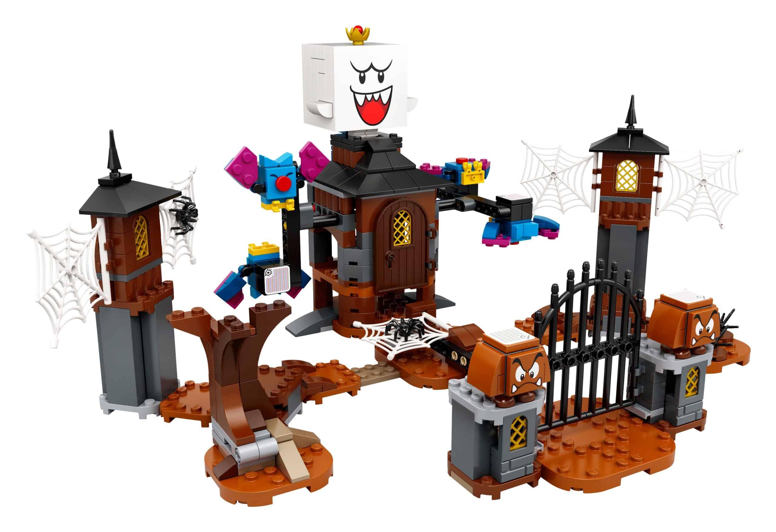 lego uitbreidingsset king boo en de spooktuin 71377 scaled