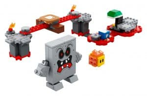 lego uitbreidingsset whomps lavafort 71364
