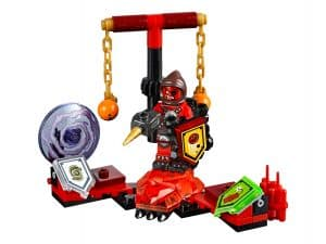 lego ultimate monster meester 70334