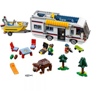 lego vakantieplekjes 31052