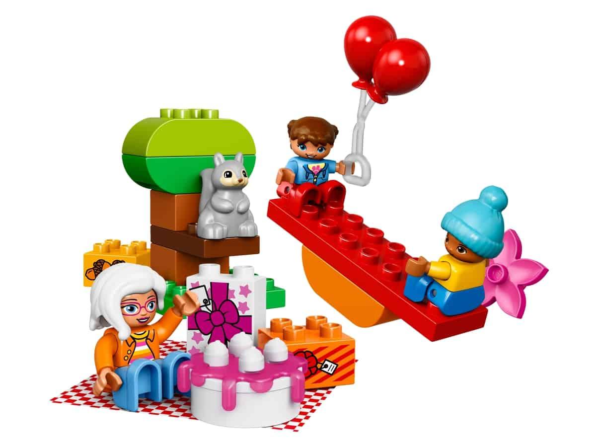 lego verjaardagspicknick 10832