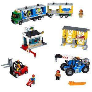 lego vrachtterminal 60169
