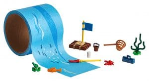 lego waterplakband 854065