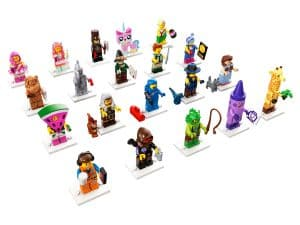 the lego movie 2 71023