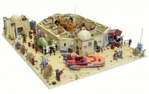 LEGO Mos Eisley Cantina 75290