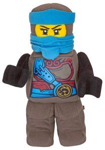 LEGO 853692 NINJAGO Nya-figuur van zachte stof
