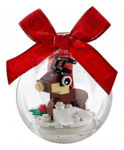 LEGO 854038 Kerstversiering met rendier
