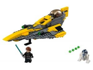 lego anakins jedi starfighter 75214