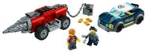 lego elite politie achtervolging boorder 60273