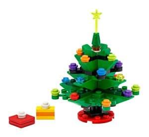 lego kerstboom 30576