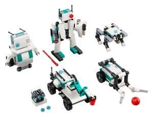 lego mindstorms minirobots 40413