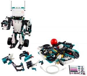 lego robot uitvinder 51515
