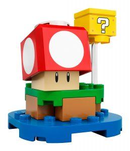 lego super mushroom verrassing uitbreidingsset 30385