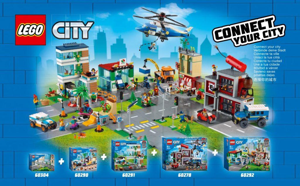 LEGO 60278 Crooks Hideout