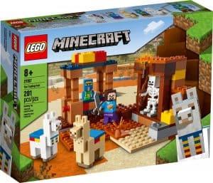 lego 21167 de handelspost
